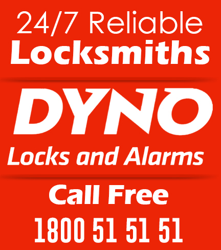 Dyno Locks And Alarms